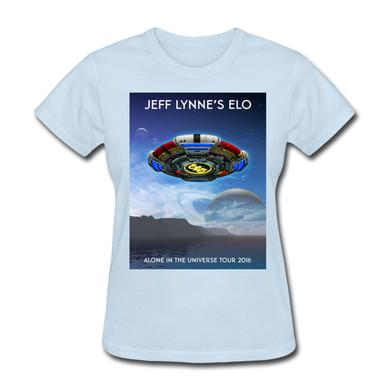 Elo ( Electric Light Orchestra ) Alone (women)
