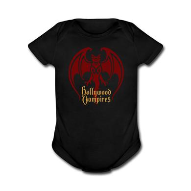 Hollywood Vampires Little Fang (0-12 months)