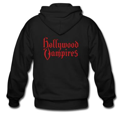 Hollywood Vampires Vampires Zip Up