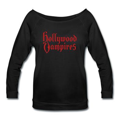 Hollywood Vampires Vampires Scoop Neck (womens)