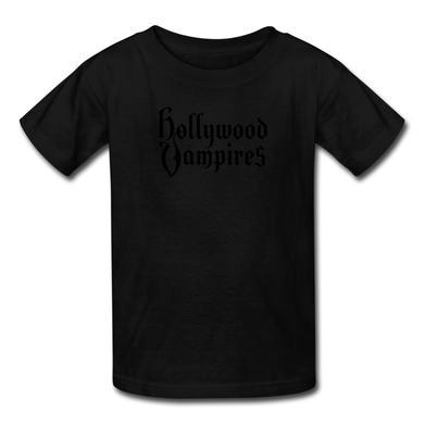 Hollywood Vampires Black on Black (5-12 years)
