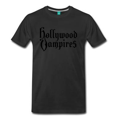 Hollywood Vampires Black on Black