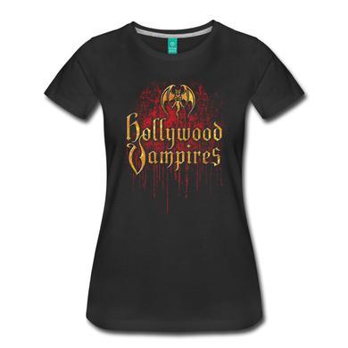 Hollywood Vampires Splatter (women)