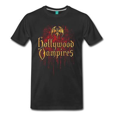 Hollywood Vampires Splatter