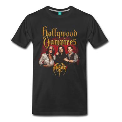 Hollywood Vampires Raise the Dead