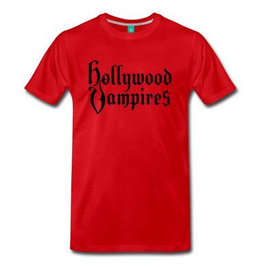 Hollywood Vampires Red