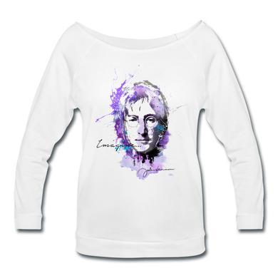 John Lennon I'm a Dreamer (scoop neck)