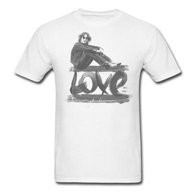 John Lennon Love