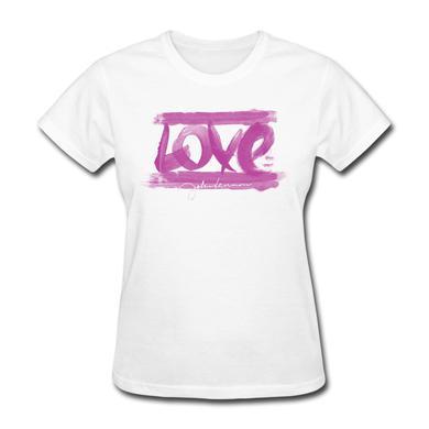 John Lennon Love (women)