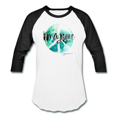 John Lennon Imagine (raglan)