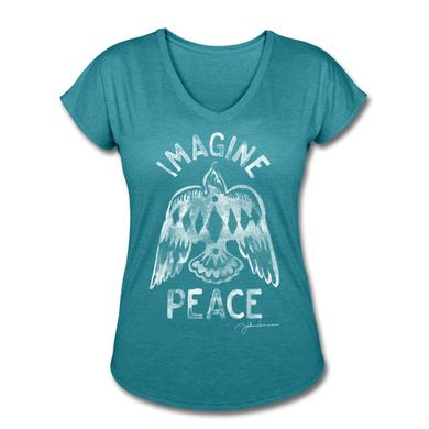 John Lennon Imagine Peace (women)