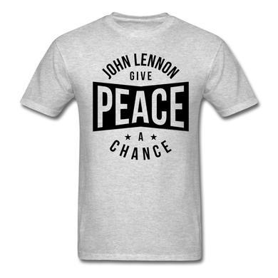 John Lennon Give Peace A Chance