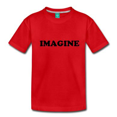 John Lennon IMAGINE (toddler)