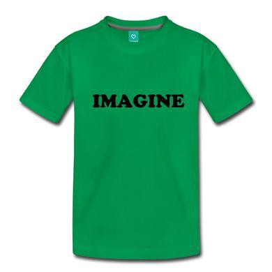 John Lennon IMAGINE (toddler)