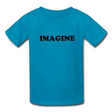 John Lennon IMAGINE (youth)