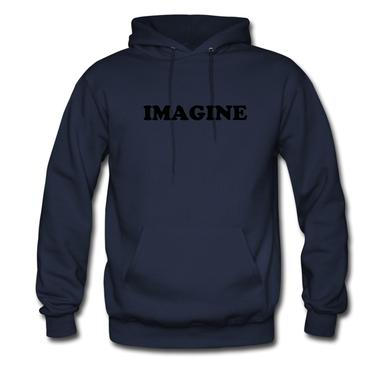 John Lennon IMAGINE (pullover)