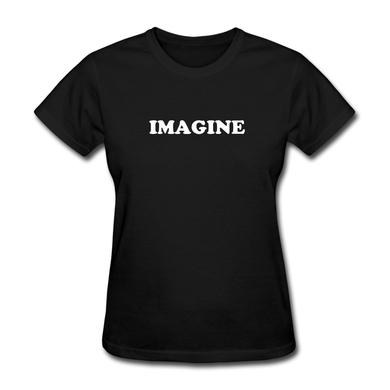 John Lennon IMAGINE (women)