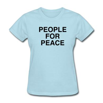 John Lennon People For Peace (women)
