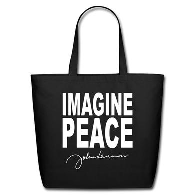 John Lennon Imagine (tote)