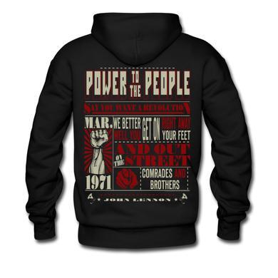 John Lennon Revolution (pullover)