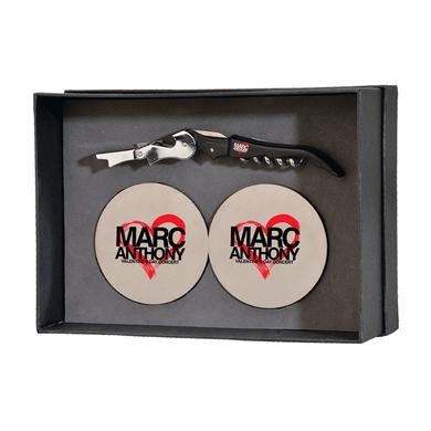 Marc Anthony Coaster Set