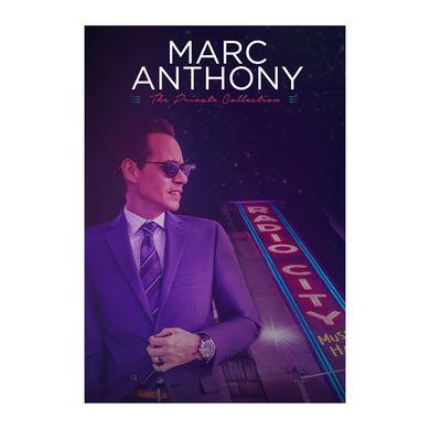 Marc Anthony Mark Anthony Poster