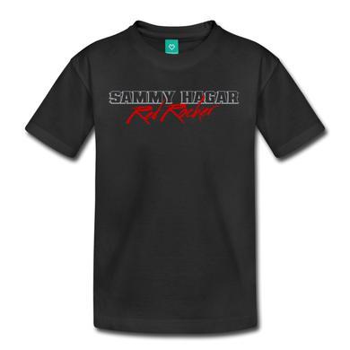 Sammy Hagar Red Rocker (5-12yrs)