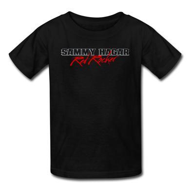 Sammy Hagar Red Rocker (2-4yrs)