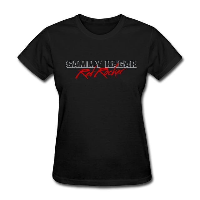 Sammy Hagar Red Rocker (Women)