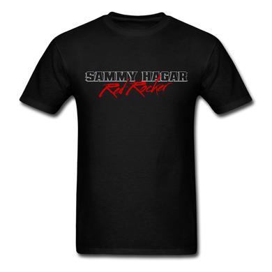 Sammy Hagar Red Rocker