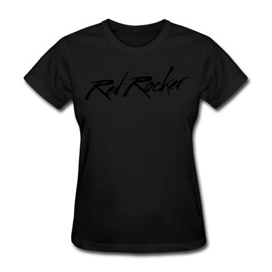 Sammy Hagar Black on Black (women)