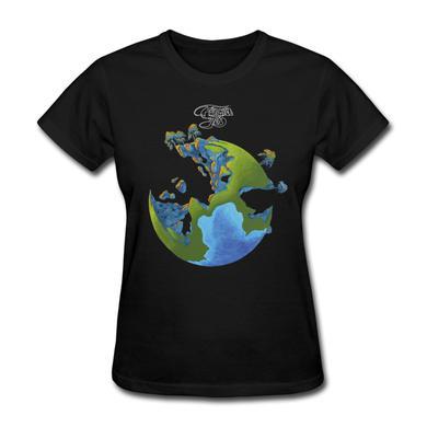 Yes Fragile World Blue (women)