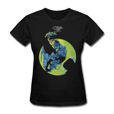 Yes Fragile World Green (women)