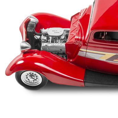 ZZ Top Eliminator Model Car Kit