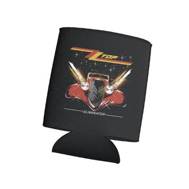 ZZ Top Eliminator Koozie