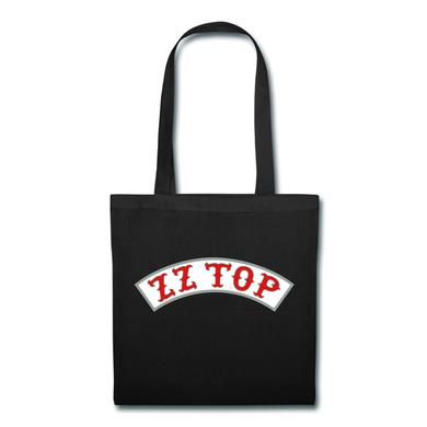 ZZ Top Patchwork (tote)