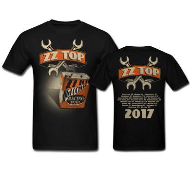 ZZ Top Racing Fuel