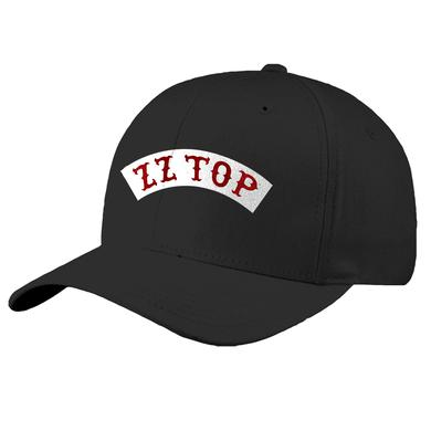 ZZ Top Patchwork (Baseball Cap)