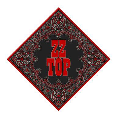ZZ Top Bandana