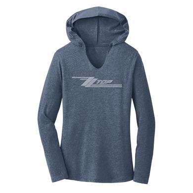 ZZ Top Fan Favorite (bling hoodie)