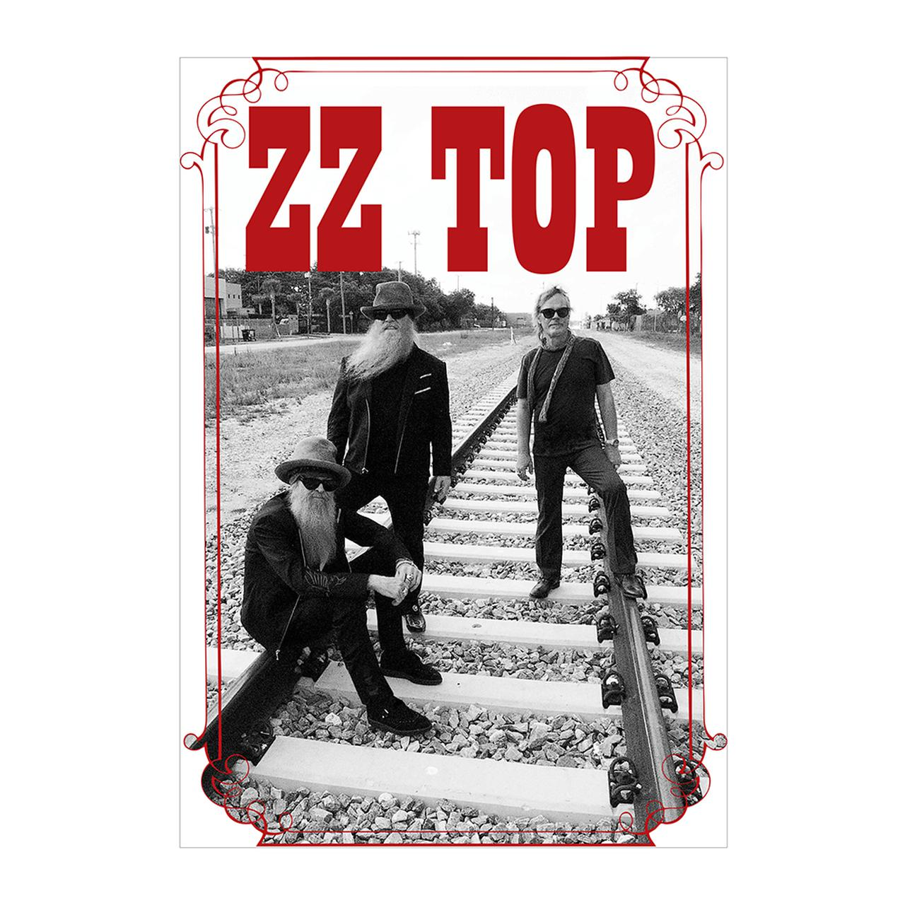 Zz top скачать дискографию торрент