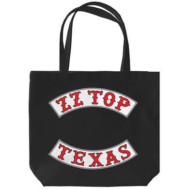 ZZ Top Texas Tote