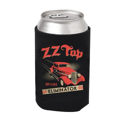 ZZ Top Drink Koozie