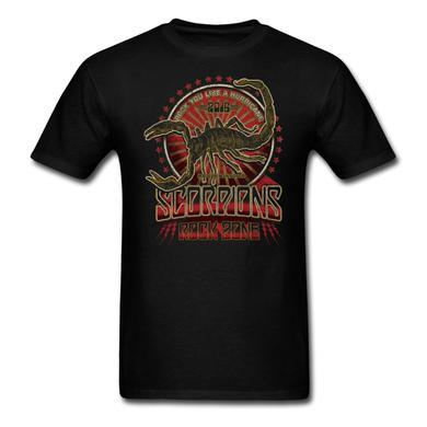 Scorpions Hurricane
