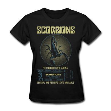 Scorpions GA (women)