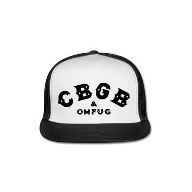 CBGB Truck Stop