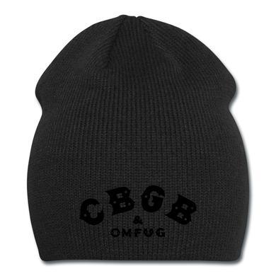 CBGB Beanie
