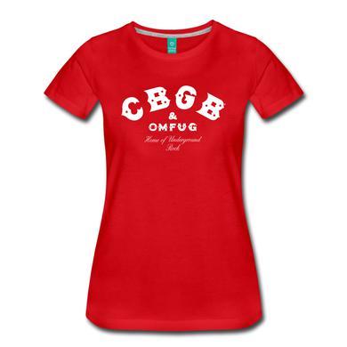 CBGB Dropout (women)