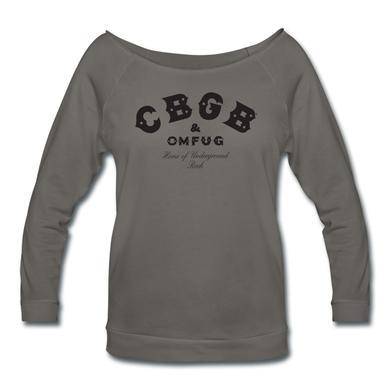 CBGB Bitchy