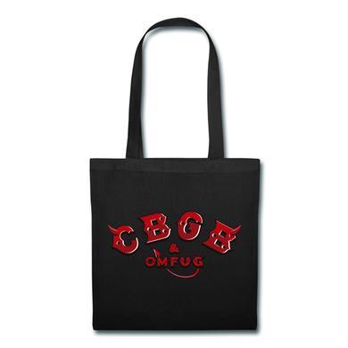 CBGB Evil Ways tote